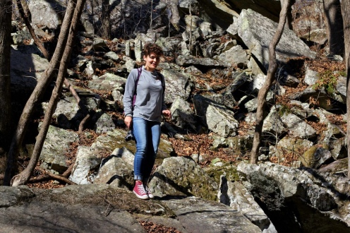 Devil's Canyon : Annachie Plemmons
